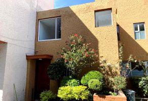 Foto de casa en condominio en venta en Las Águilas, Álvaro Obregón, DF / CDMX, 19354742,  no 01