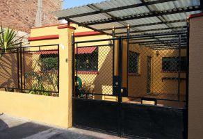 Foto de casa en renta en Prado Churubusco, Coyoacán, DF / CDMX, 21900683,  no 01