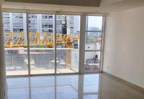 Foto de departamento en renta en Ampliación Granada, Miguel Hidalgo, Distrito Federal, 6885111,  no 01