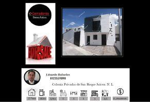 Foto de casa en venta en San Roque, Juárez, Nuevo León, 21515317,  no 01