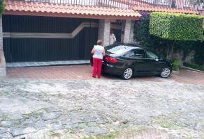 Foto de casa en venta en Héroes de Padierna, Tlalpan, DF / CDMX, 14983277,  no 01