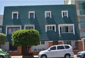 Foto de casa en renta en Del Valle Centro, Benito Juárez, DF / CDMX, 17320010,  no 01