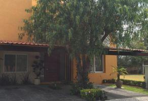 Foto de casa en condominio en venta en Ampliación el Pueblito, Corregidora, Querétaro, 19574609,  no 01