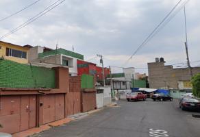 Foto de casa en venta en Valle del Sur, Iztapalapa, DF / CDMX, 20159902,  no 01