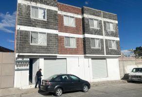 Foto de edificio en renta en Santiago Jaltepec, Pachuca de Soto, Hidalgo, 21733251,  no 01