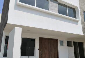 Foto de casa en condominio en venta en San Juan Cuautlancingo Centro, Cuautlancingo, Puebla, 20191185,  no 01