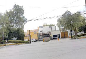 Foto de terreno habitacional en venta en Tetelpan, Álvaro Obregón, DF / CDMX, 17191295,  no 01