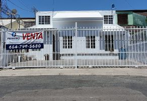 Foto de casa en venta en INDECO Universidad, Tijuana, Baja California, 21848443,  no 01