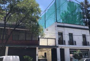 Foto de edificio en venta en Santa Maria La Ribera, Cuauhtémoc, DF / CDMX, 16829111,  no 01