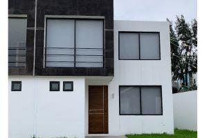 Foto de casa en venta en Hacienda del Parque 2a Sección, Cuautitlán Izcalli, México, 21332547,  no 01