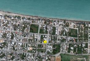 Foto de terreno comercial en renta en 23 de Noviembre, Progreso, Yucatán, 11439932,  no 01