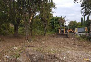 Foto de terreno habitacional en venta en Ribera del Pilar, Chapala, Jalisco, 6320190,  no 01