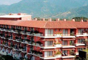 Foto de edificio en venta en Versalles, Puerto Vallarta, Jalisco, 21716880,  no 01