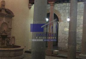 Foto de casa en renta en Morelia Centro, Morelia, Michoacán de Ocampo, 22210680,  no 01
