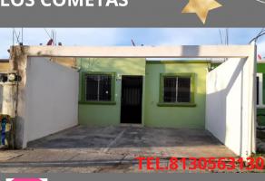 Foto de casa en venta en Los Cometas, Juárez, Nuevo León, 21013066,  no 01