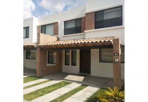 Foto de casa en renta en Santa Clara Ocoyucan, Ocoyucan, Puebla, 21194807,  no 01