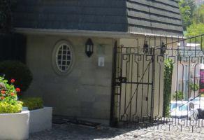 Foto de casa en condominio en venta en Olivar de los Padres, Álvaro Obregón, DF / CDMX, 8990627,  no 01