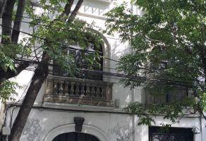 Foto de departamento en renta en Roma Norte, Cuauhtémoc, DF / CDMX, 17981293,  no 01