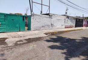 Foto de terreno habitacional en venta en La Turba, Tláhuac, DF / CDMX, 17036757,  no 01
