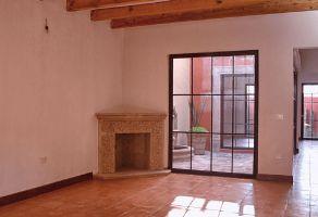 Foto de casa en venta en San Antonio, San Miguel de Allende, Guanajuato, 14997321,  no 01
