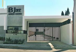 Foto de casa en condominio en venta en c-37 , benito juárez nte, mérida, yucatán, 7523215 No. 01