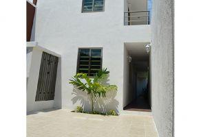 Foto de departamento en renta en Jardines de San Sebastian, Mérida, Yucatán, 7142708,  no 01