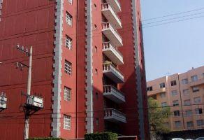 Foto de departamento en venta en Insurgentes Cuicuilco, Coyoacán, DF / CDMX, 16422383,  no 01