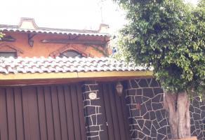 Foto de departamento en renta en El Caracol, Coyoacán, DF / CDMX, 21054397,  no 01