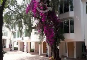 Foto de casa en condominio en venta en Pueblo de los Reyes, Coyoacán, DF / CDMX, 20566294,  no 01