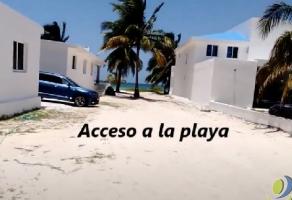 Foto de terreno habitacional en venta en Jardines de San Sebastian, Mérida, Yucatán, 16684153,  no 01