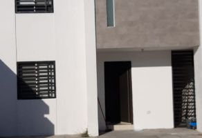 Foto de casa en renta en Parque Industrial Milenium, Apodaca, Nuevo León, 15754021,  no 01