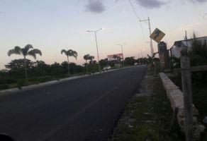 Foto de terreno habitacional en venta en Gran Santa Fe, Mérida, Yucatán, 5449210,  no 01