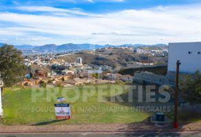 Foto de terreno habitacional en venta en Cumbres de Juárez, Tijuana, Baja California, 13168027,  no 01