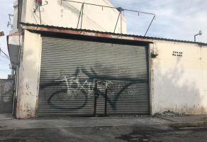 Foto de bodega en venta en Los Morales, San Nicolás de los Garza, Nuevo León, 6348303,  no 01