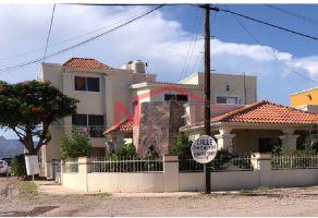Foto de casa en venta en San Carlos Nuevo Guaymas, Guaymas, Sonora, 21902288,  no 01