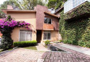 Foto de casa en condominio en venta en Los Cedros, Álvaro Obregón, DF / CDMX, 21066663,  no 01