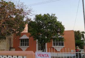 Foto de casa en venta en Ferrocarrileros, Mérida, Yucatán, 13610829,  no 01