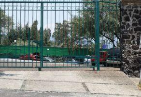 Foto de departamento en renta en Héroes de Padierna, Tlalpan, DF / CDMX, 22128011,  no 01