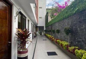 Foto de casa en condominio en venta en Narvarte Poniente, Benito Juárez, DF / CDMX, 19473613,  no 01