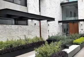 Foto de casa en condominio en venta en Los Alpes, Álvaro Obregón, Distrito Federal, 8269057,  no 01