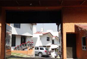 Foto de casa en venta en Tlalcoligia, Tlalpan, DF / CDMX, 17354382,  no 01