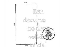 Foto de terreno habitacional en venta en Montes de Ame, Mérida, Yucatán, 8237145,  no 01