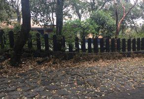Foto de casa en venta en Tlalpuente, Tlalpan, DF / CDMX, 17262035,  no 01