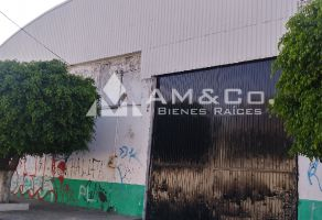 Foto de bodega en renta en Antigua Penal de Oblatos, Guadalajara, Jalisco, 6812160,  no 01