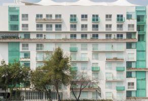 Foto de departamento en renta en Portales Sur, Benito Juárez, DF / CDMX, 15354246,  no 01