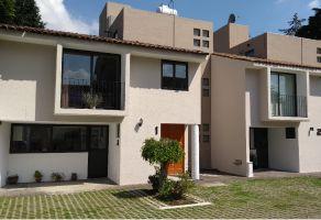 Foto de casa en condominio en venta en Contadero, Cuajimalpa de Morelos, DF / CDMX, 9470208,  no 01