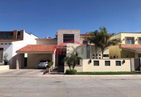 Foto de casa en venta en Los Lagos, Hermosillo, Sonora, 22238255,  no 01