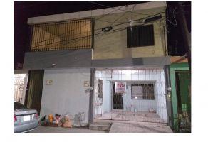 Foto de departamento en renta en La Floresta, Guadalupe, Nuevo León, 19856415,  no 01