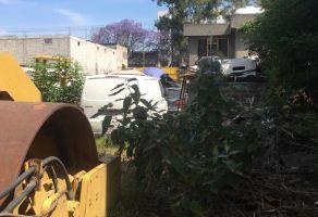 Foto de terreno habitacional en venta en San Francisco Culhuacán Barrio de La Magdalena, Coyoacán, DF / CDMX, 17021212,  no 01