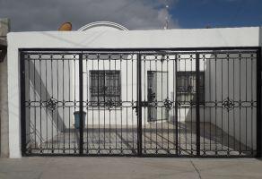 Foto de casa en venta en Quintas de La Hacienda, Soledad de Graciano Sánchez, San Luis Potosí, 21716555,  no 01